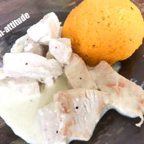 Des carottes au format bowls !