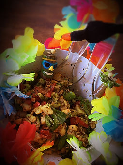 Salades en tout genre !