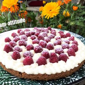 Le fond de tarte qui sublime vos créations !