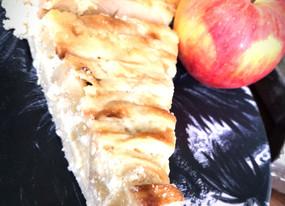 Vous êtes plutôt... Tarte aux pommes ou Tarte Normande ?