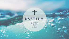 Baptism in the Holy Spirit, Prophecy and Tongues