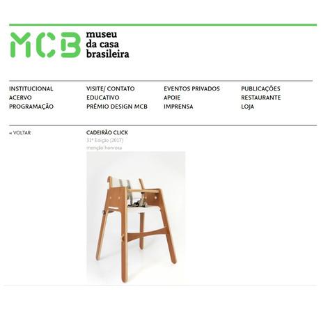 Premio Museu da Casa Brasileira