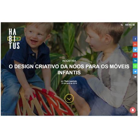 Habitus Brasil