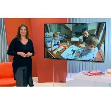 Noos na Globo