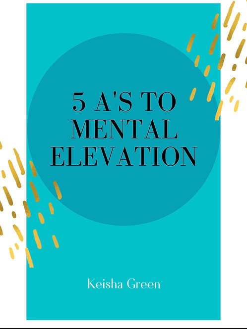 5A's TO ELEVATE