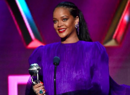 Your 2020 Personal Finance Checklist and Rihanna's Never-Coming Album
