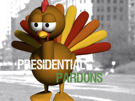 Building Wealth Through Presidential Pardons