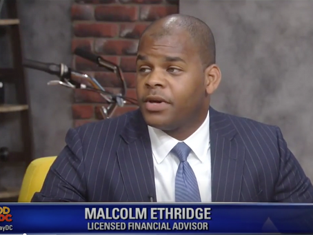 Malcolm Ethridge Joins Good Day DC to Share Insight on How to Ask for a Pay Raise from Your Employer