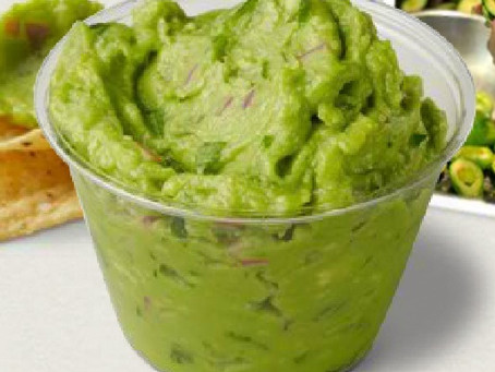 If the Devil is a Lie… So is Chipotle's Guacamole