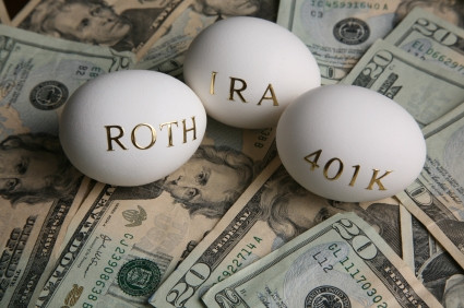 4 Tips for Choosing a Retirement Plan Provider to Manage Your IRA