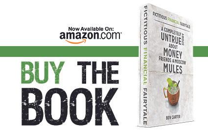 MYDM Host Publishes First Book, Fictitious Financial Fairytale