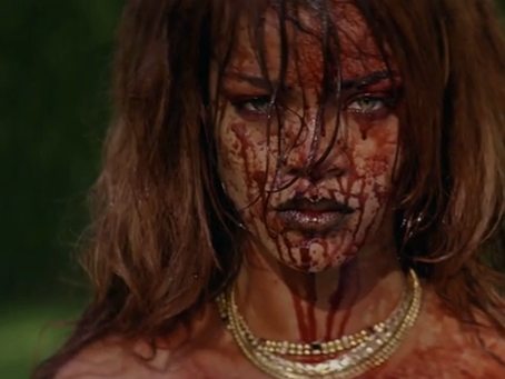Rihanna's 'Dexter-esk' Music Video is Really About the Importance of Protecting Your Mon