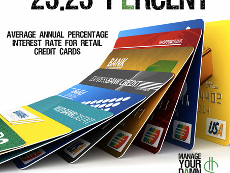 Money.com Editor Says Avoid Retail Credit Cards