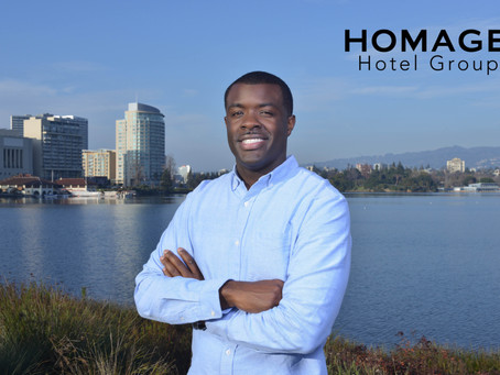 From Homeownership, To Hotel Management