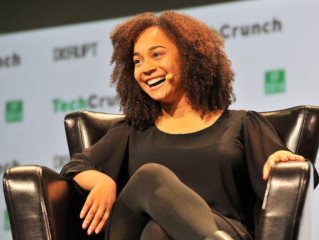 Oldie But Goodie: Blavity Inc.'s Morgan DeBaun Joins MYDM (2017)