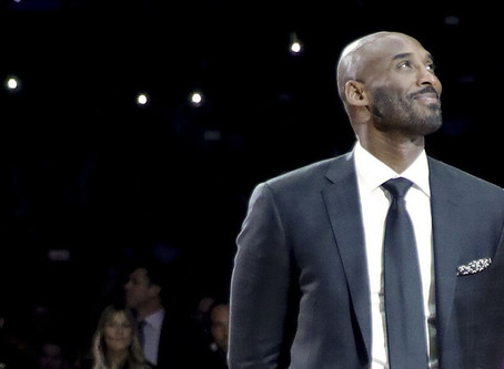 An Ode to the Black Mamba