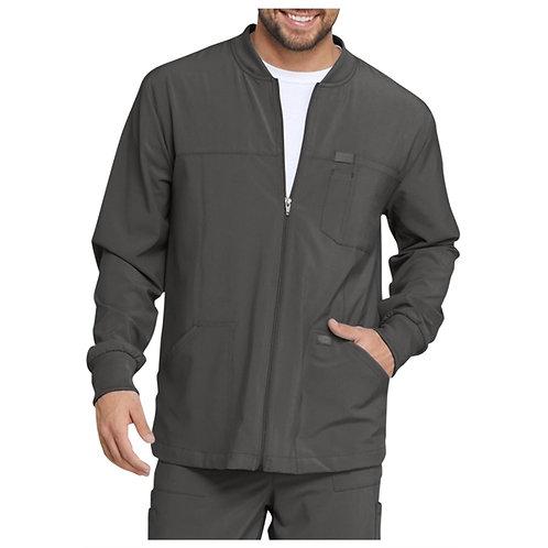 CNA - Dickies® Men's EDS Essentials Full Zip Front Scrub Jacket