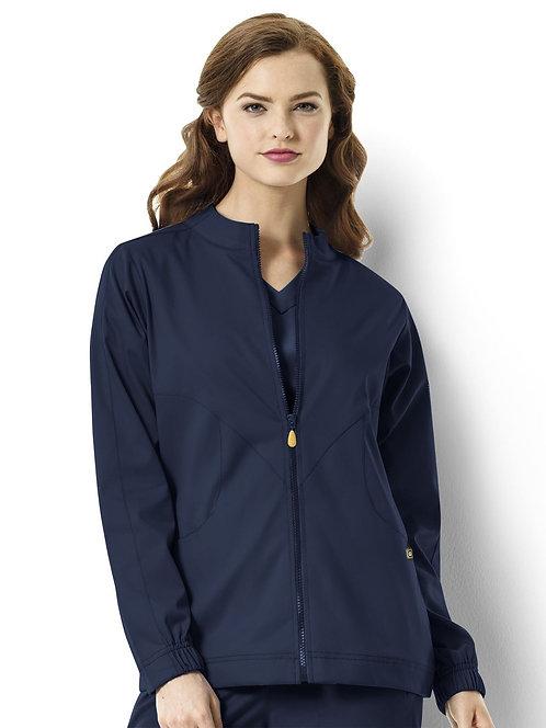 RN - Women's Wonderwink Boston Warm-Up Jacket CC