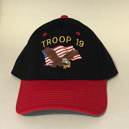 Troop Hat