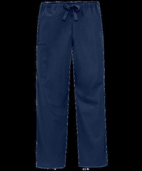 Cherokee Unisex Drawstring Cargo Pants