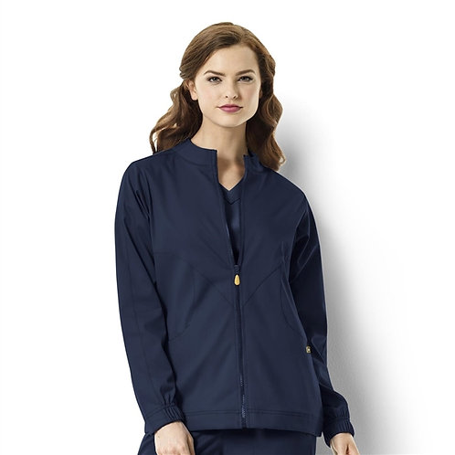 Warm-up jacket for Individual