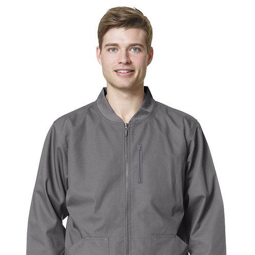 CNA - Men's Carhartt RipStop Zip Front Jacket CC