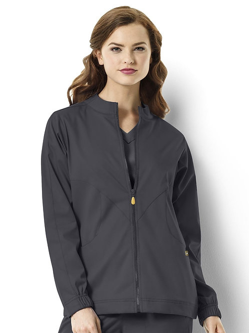CNA - Women's Wonderwink Boston Warm-Up Jacket CC