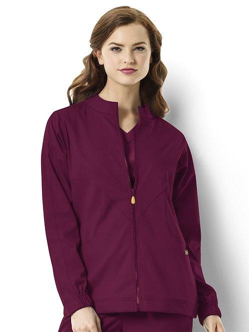 Safety - Women's Wonderwink Boston Warm-Up Jacket CC