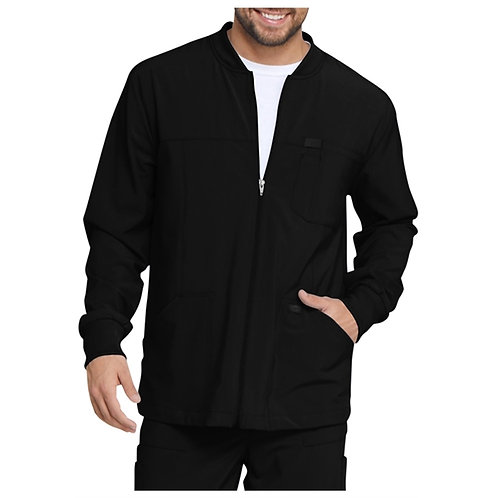 Dickies EDS Essentials Zip Front Warm-Up Jacket