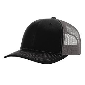 R112 Richardson Caps Trucker Snapback Cap