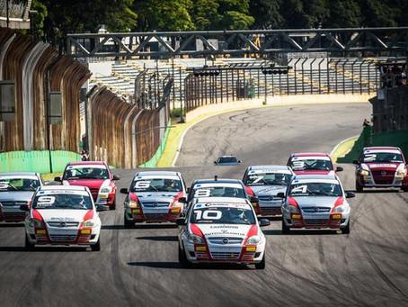 João Paulo Rodrigues e Marcus Índio vencem no retorno da Race Cup