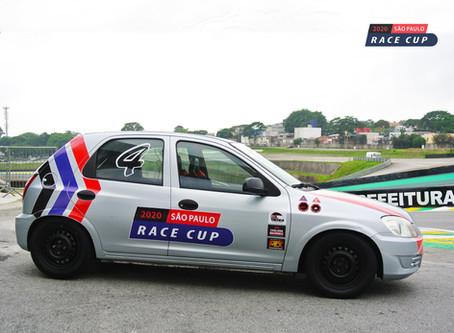 SP RACE CUP NAS PISTAS.