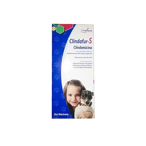 Clindafur-s 30 ml
