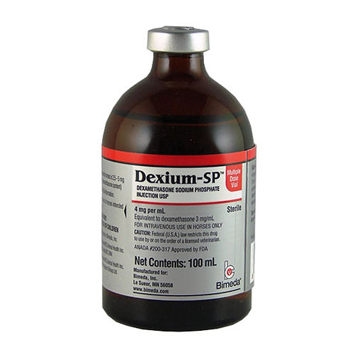 Dexium sp 100 ml