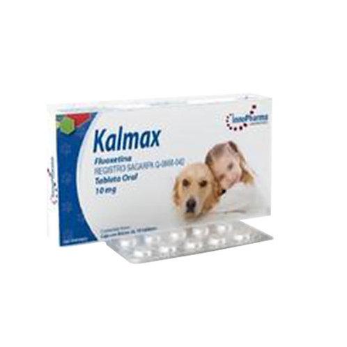 Kalmax 10 tabs