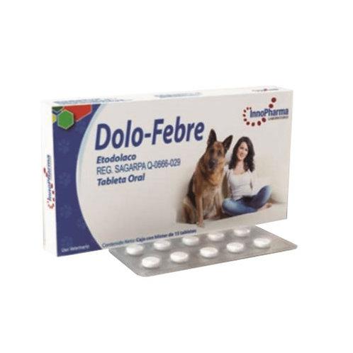 Dolo-febre 15 tab