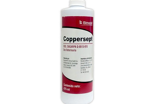 Coppersept 475 ml