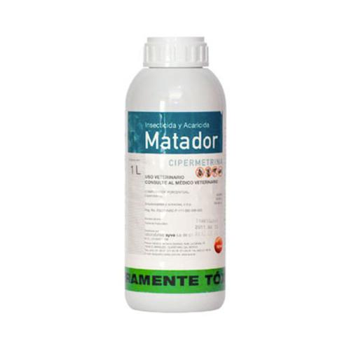 Matador +PBO 1Lt