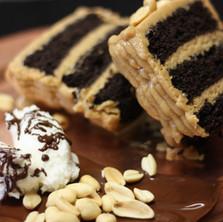Custom Chocolate Cake
