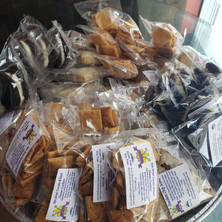 Packaged Snacks for Wholesale and Business