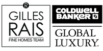 Gilles Rais Logo Coldwell Banker Residen
