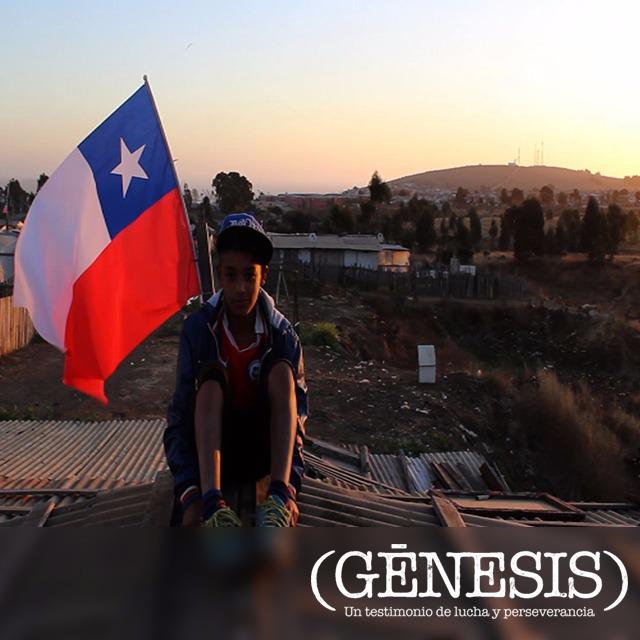 Documental Génesis (BSO)