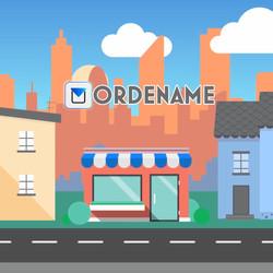 Ordéname App