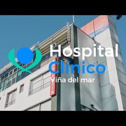 Hospital Clínico VDM 2021
