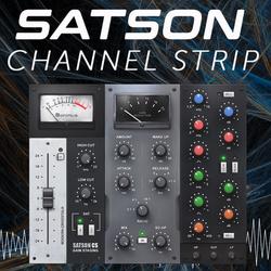 Sonimus - Satson Channel Strip