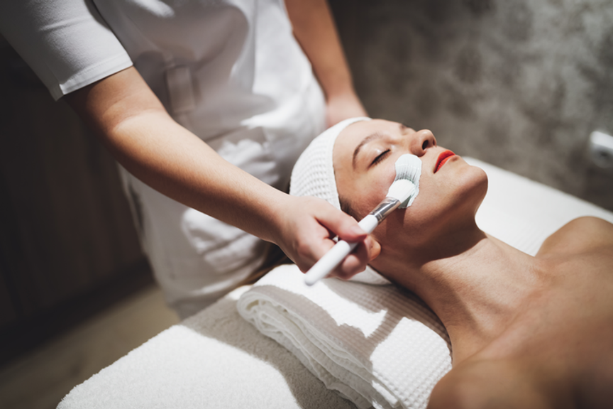 Image Skincare Facial Olivier Salon and Spa