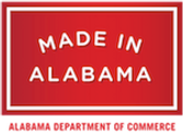 MadeinAlabama with Department of Commerc