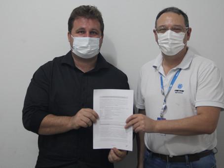 Idasp e Corteva Agriscience anunciam parceria