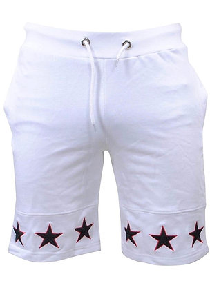 Deux All Star Shorts
