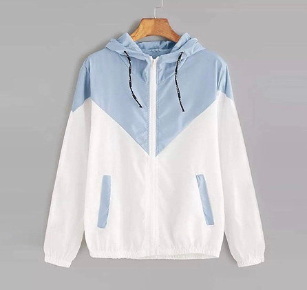 Women's Deux Ranger Windbreaker